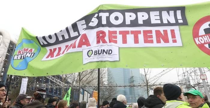 Video: Der Streit um Datteln 4: Neues Kraftwerk trotz Kohleausstieg