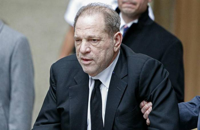 News video: Harvey Weinstein versandte Schoko-Penisse