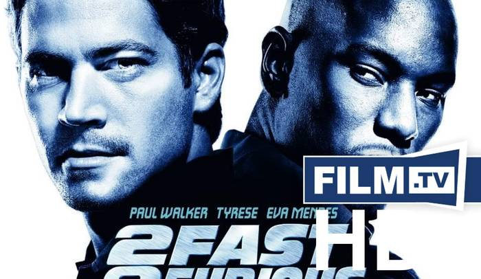 News video: 2 Fast 2 Furious Trailer Deutsch German (2003)