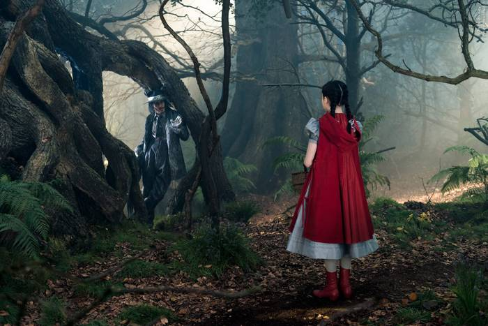 News video: Special zu Into The Woods: Die Musik Trailer Deutsch German (2015)