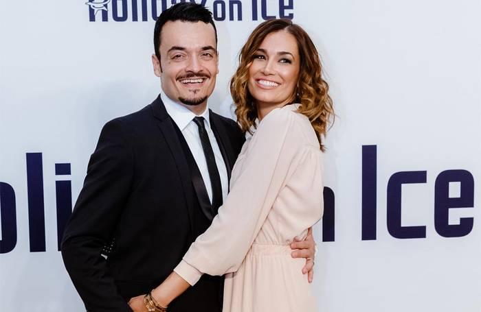 News video: Jana Ina und Giovanni: Das ist ihr Geheimnis