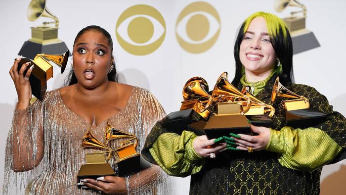 Video: Grammys 2020: Das sind die Abräumer des Abends