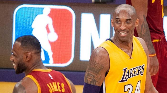 News video: LeBron James nach Tod von Bryant: