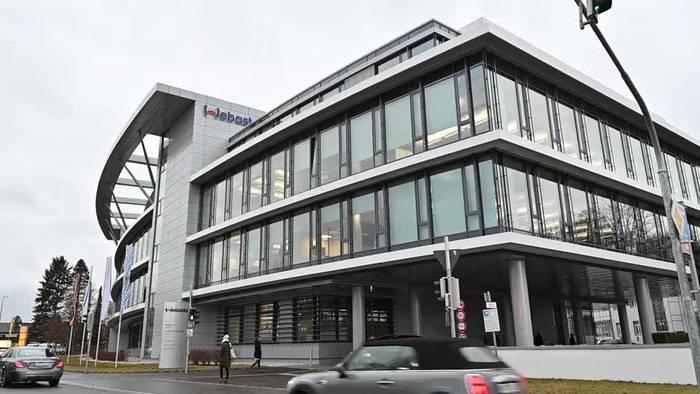 News video: Drei weitere Coronavirus-Fälle in Bayern bestätigt