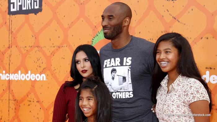 News video: Witwe von Kobe Bryant spricht über den Tod von Mann & Tochter