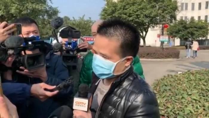 News video: Coronavirus: Patienten werden wieder gesund - 2 Prozent sind gestorben