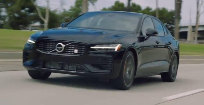 """News video: """"So schön kann sicher sein"""" - Kampagne begleitet Volvo 60er Familie im Handel"""