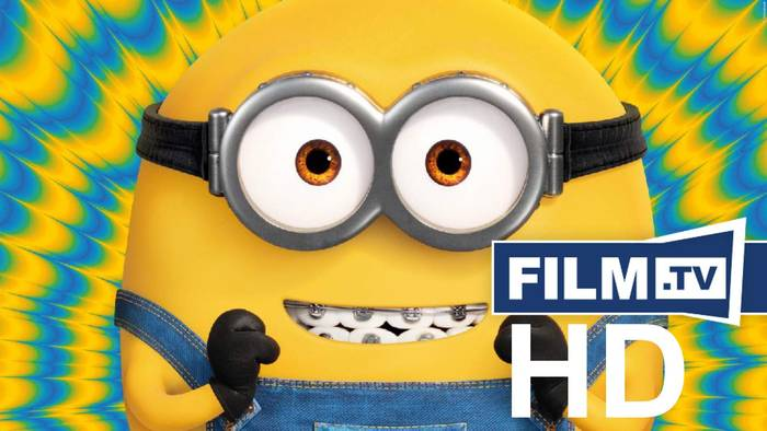 News video: Minions: The Rise Of Gru  Super Bowl Trailer Englisch English (2020)