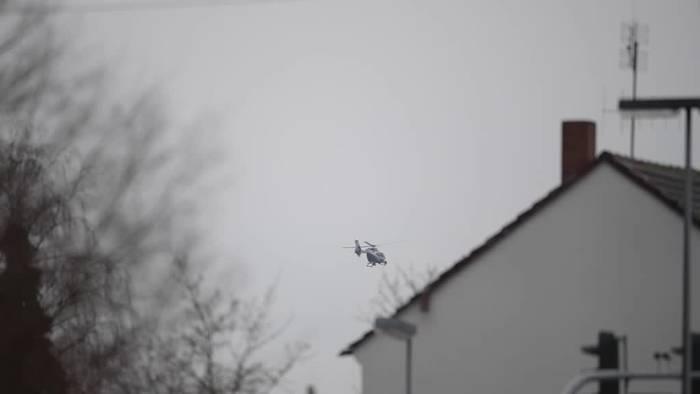 News video: Vermisstes Zehnjährige im Sauerland: Suche fortgesetzt