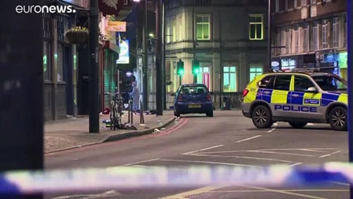 Video: Angriff bei London: Terroristen sollen länger im Gefängnis bleiben