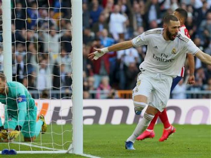 News video: Das Viertelfinale der Copa del Rey beginnt