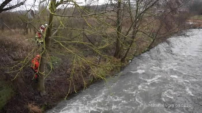 News video: Zehnjährige in NRW bleibt verschwunden - Suche abgebrochen