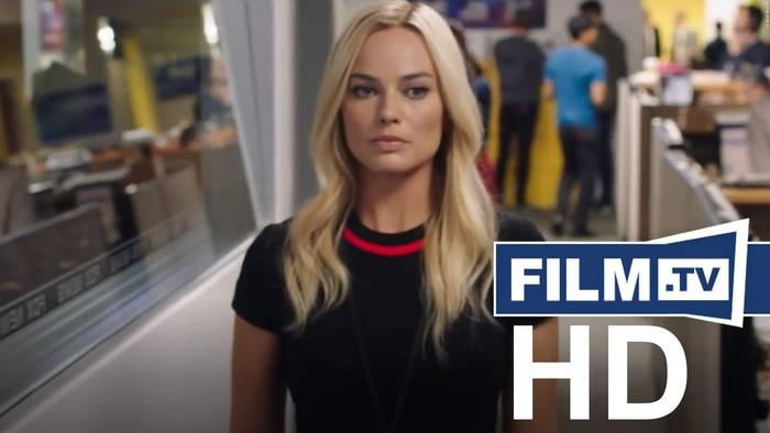 News video: Bombshell Trailer Deutsch German (2020)