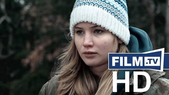 News video: Winters Bone Trailer Deutsch German (2011)