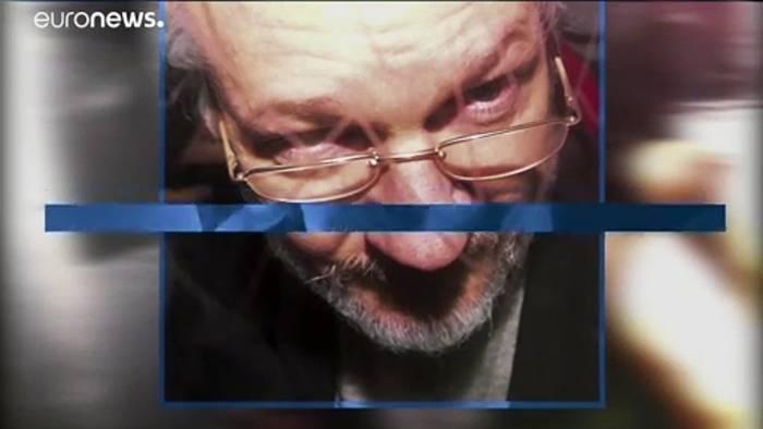 Video: Zahlreiche Prominente fordern Freilassung von Julian Assange