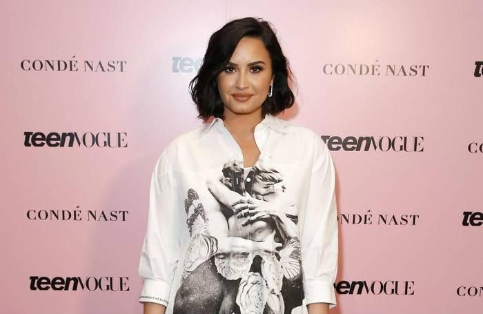 News video: Demi Lovato: Eigene Quibi-Talkshow