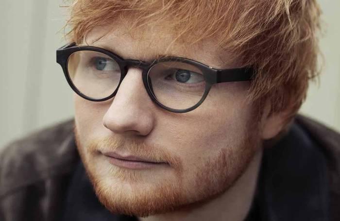 News video: Ed Sheeran kauft für 12 Millionen Euro Häuser in London