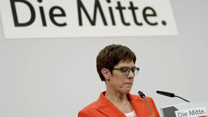 Video: Wahldebakel in Thüringen: So verzwickt ist die Lage