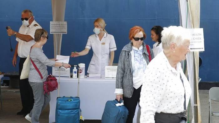 Video: Corona-Epidemie: Zwei ausländische Tote in China bestätigt