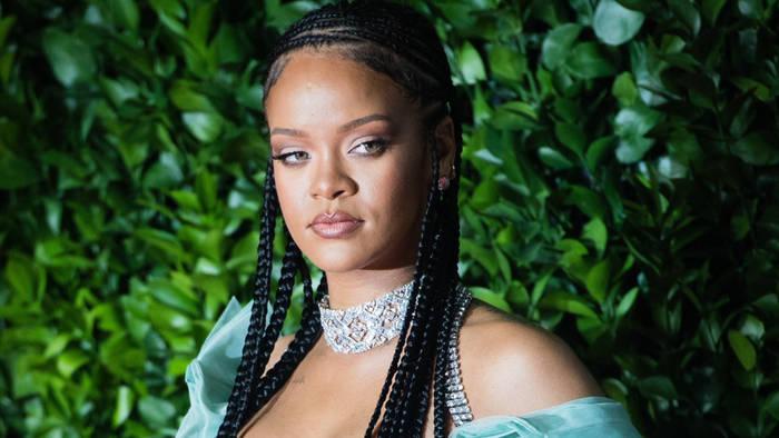 News video: Rihanna: Sie kann Kobe Bryant nicht vergessen