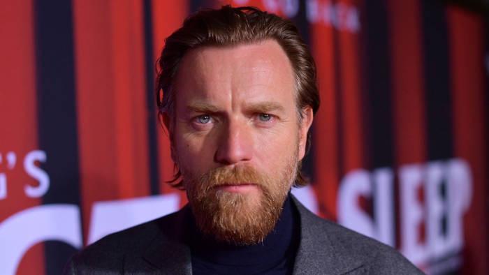 News video: Ewan McGregor: Wie gut, dass er nicht auf seinen Onkel hörte!
