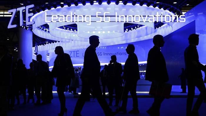News video: Mobile World Congress 2020: Viele Aussteller kommen nicht