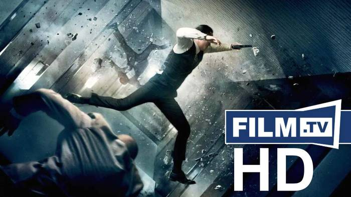 News video: Inception Trailer Deutsch German (2010)