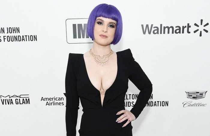 News video: Kelly Osbourne spricht über Ozzys Parkinson-Diagnose