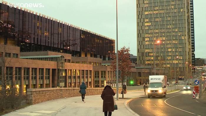 News video: Europäischer Gerichtshof: Alphabet klagt gegen EU-Rekordstrafe