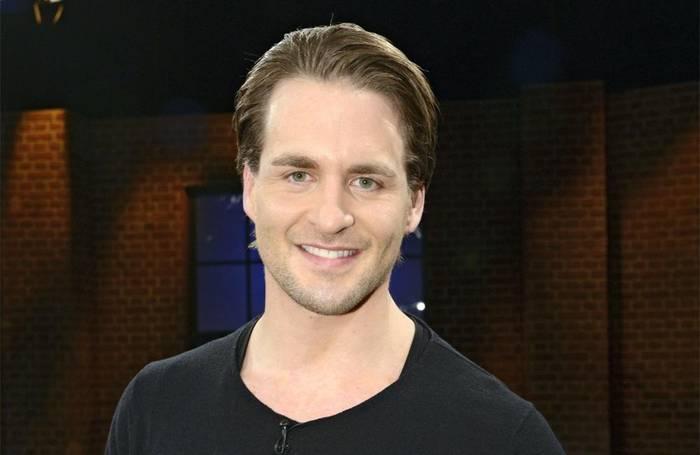 News video: Alexander Klaws wird 'DSDS' moderieren!