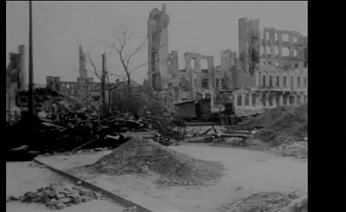 Video: Dresden gedenkt der Bombenangriffe vor 75 Jahren