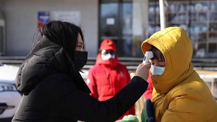 Video: Zu früh gefreut? Coronavirus-Rezession nicht ausgeschlossen
