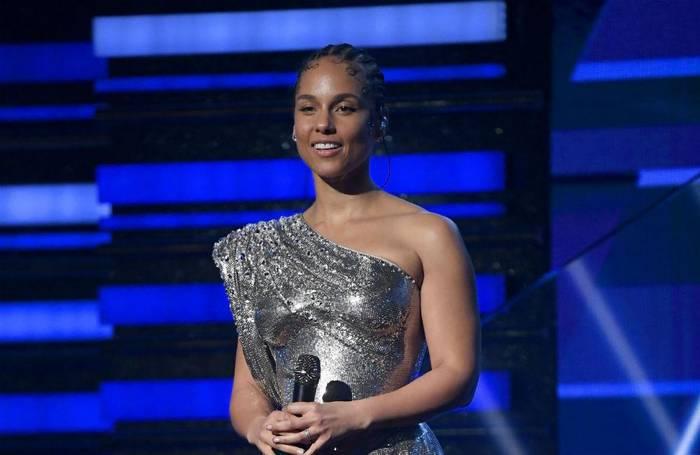 News video: Alicia Keys: Darum schweigt sie vor ihren Söhnen