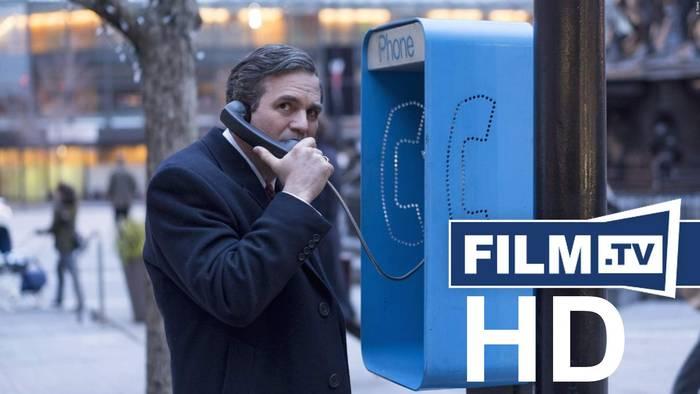 News video: Vergiftete Wahrheit Trailer Deutsch German (2020)