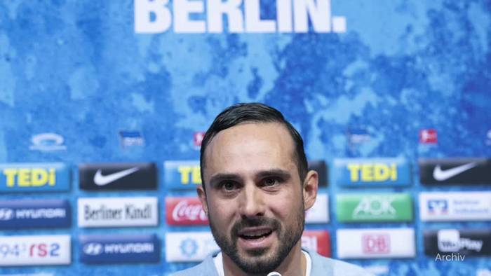 News video: Nach Klinsmann-Rücktritt: Nouris Debüt als Hertha-Chefcoach