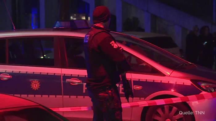 Video: Tödliche Schüsse in Berlin - Täter weiter flüchtig