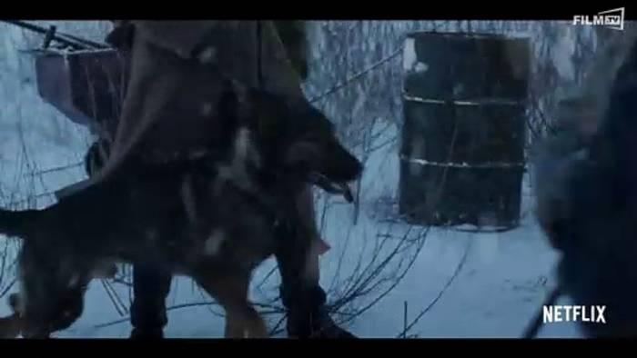 News video: Stranger Things - Staffel 4 Trailer Deutsch German (2020)