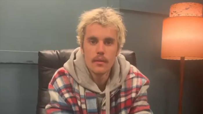 News video: Justin Bieber: Großzügige Spende im Kampf gegen tödliches Virus