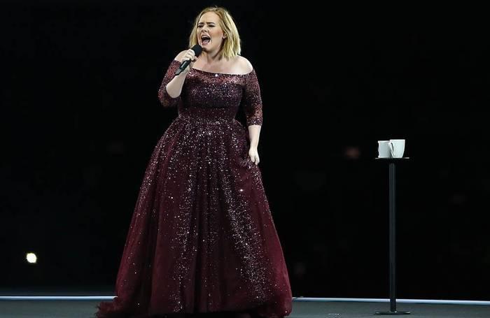 News video: Adele: Ihr neues Album erscheint im September