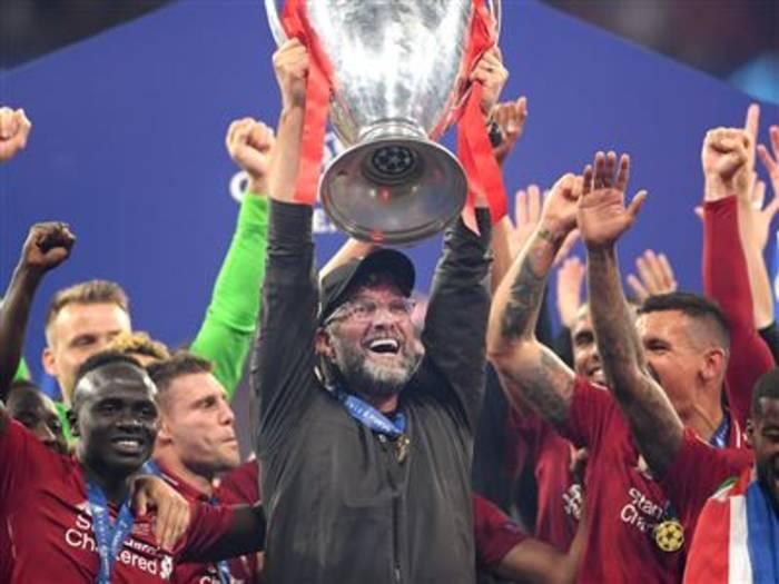 News video: UEFA Champions League Achtelfinale