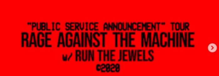 News video: Rage Against The Machine: 3 Millionen Dollar für einen guten Zweck