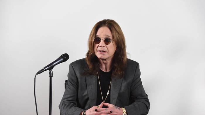 News video: Nordamerika-Tour abgesagt: Wie schlecht geht es Ozzy Osbourne?