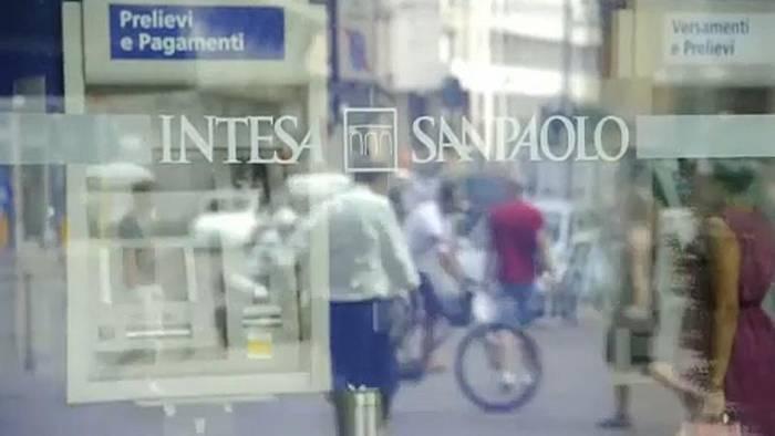 News video: Italiens größte Bank Intesa Sanpaolo will UBI übernehmen