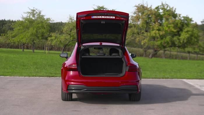 News video: 5G in der Produktion - Audi und Ericsson gehen den nächsten Schritt