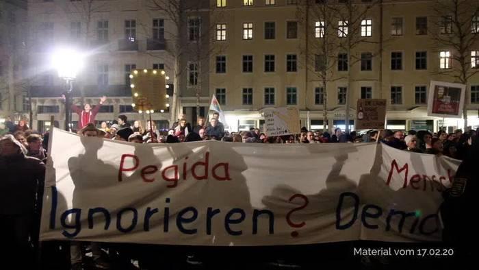 News video: Anzeige gegen Höcke wegen Verdachts der Volksverhetzung