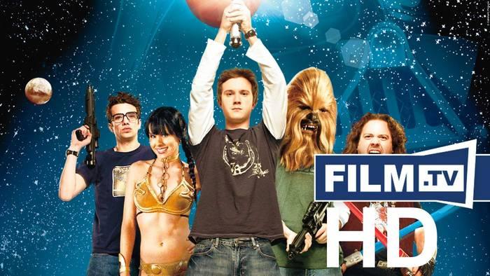 News video: Fanboys Trailer Deutsch German (2009)