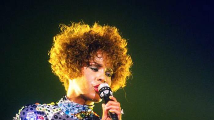News video: Whitney Houston: Ihr Hologramm geht auf Tour