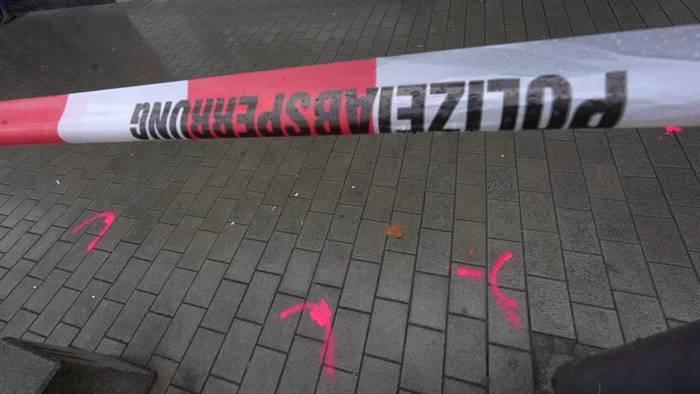 News video: Generalbundesanwalt: Täter hatte «rassistische Gesinnung»