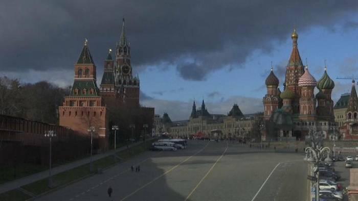News video: Russland verhängt Einreiseverbot für Chinesen