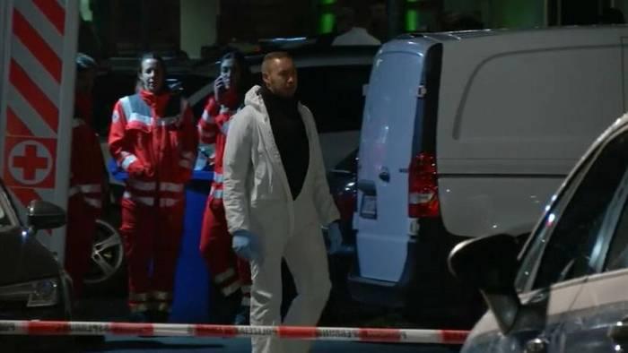 News video: Die Opfer und der Täter: Was über das Grauen von Hanau bekannt ist